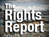 Radio : 22nd Rights Report