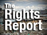 Radio : 22nd RightsReport