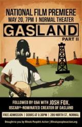 Go Frack Yourself: A Gasland II review