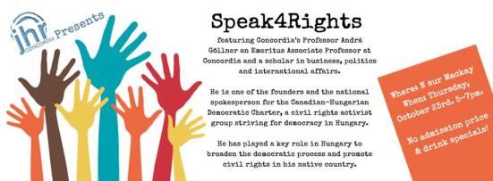 Speak4Rights